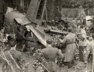 Fiat G.212 I ELCE tragedia Superga